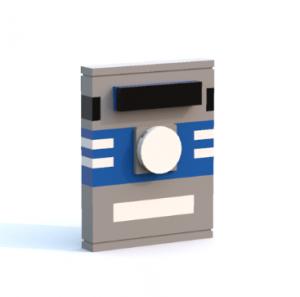 レゴ社製ブロック作品5