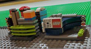 レゴで創るコロナ後の理想都市